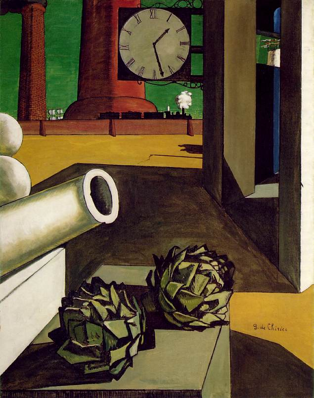 De Chirico-The Conquest of the Philosopher.jpg